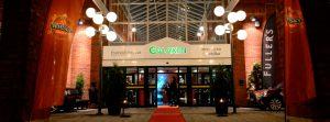 Borlänge Öl & Whiskymässa @ Quality Hotel Galaxen