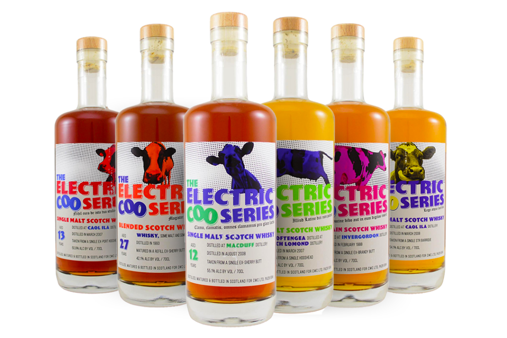 The Electric Coo Series