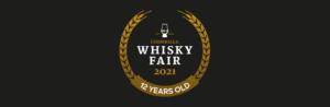 Whiskymässan på Viking Cinderella September 2021