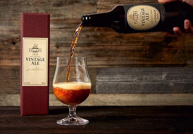Fuller's Vintage Ale
