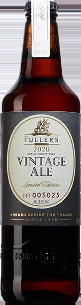 Fuller'a Vintage Ale 2020